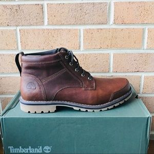 Acusación Cuota nieve  Timberland Shoes | Larchmont Chukka Md Brown Full Grain | Poshmark